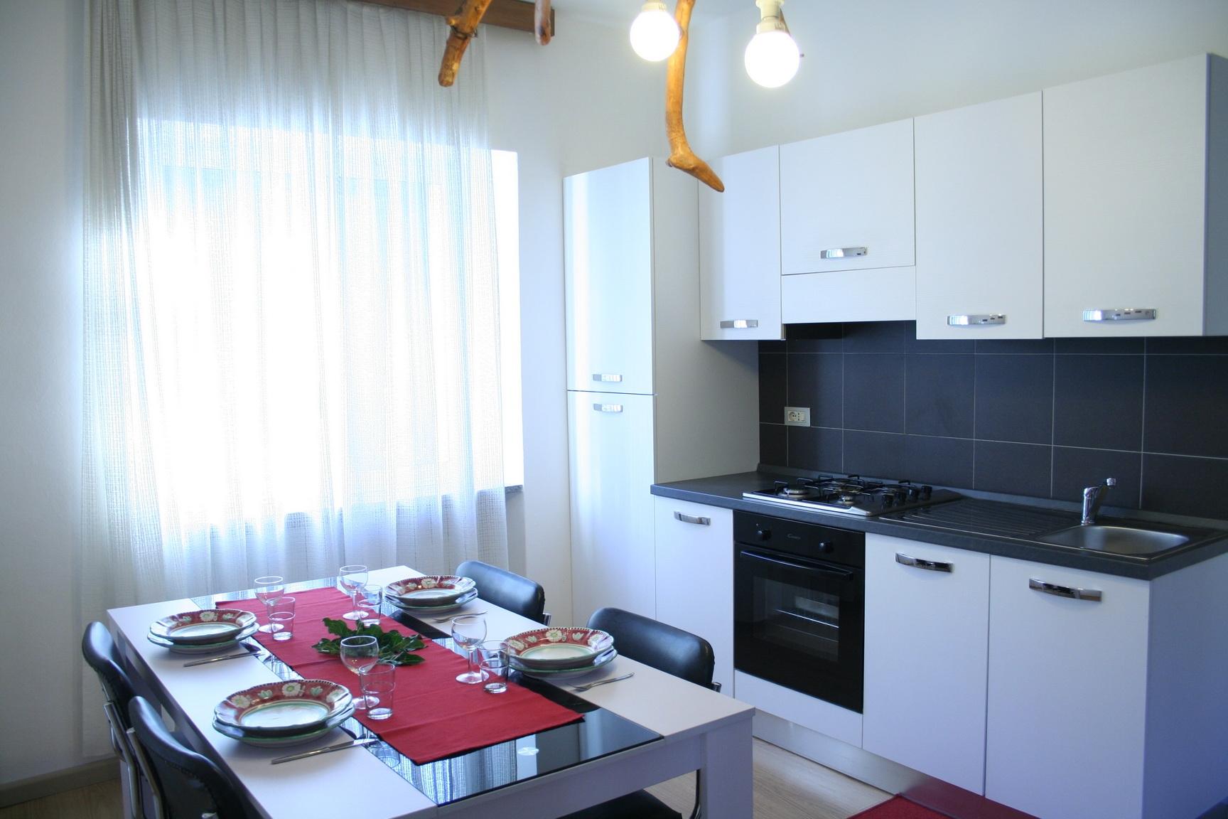 AZALEE cucina